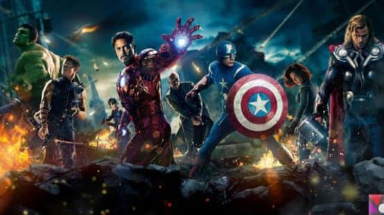 Ne kadar Marvel Hayranısın ?