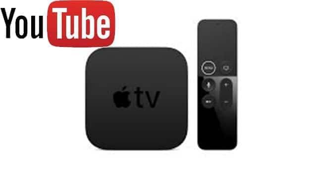 YouTube 4K Apple geldi, ancak TV'de HDR VE 60 FPS bulunmuyor